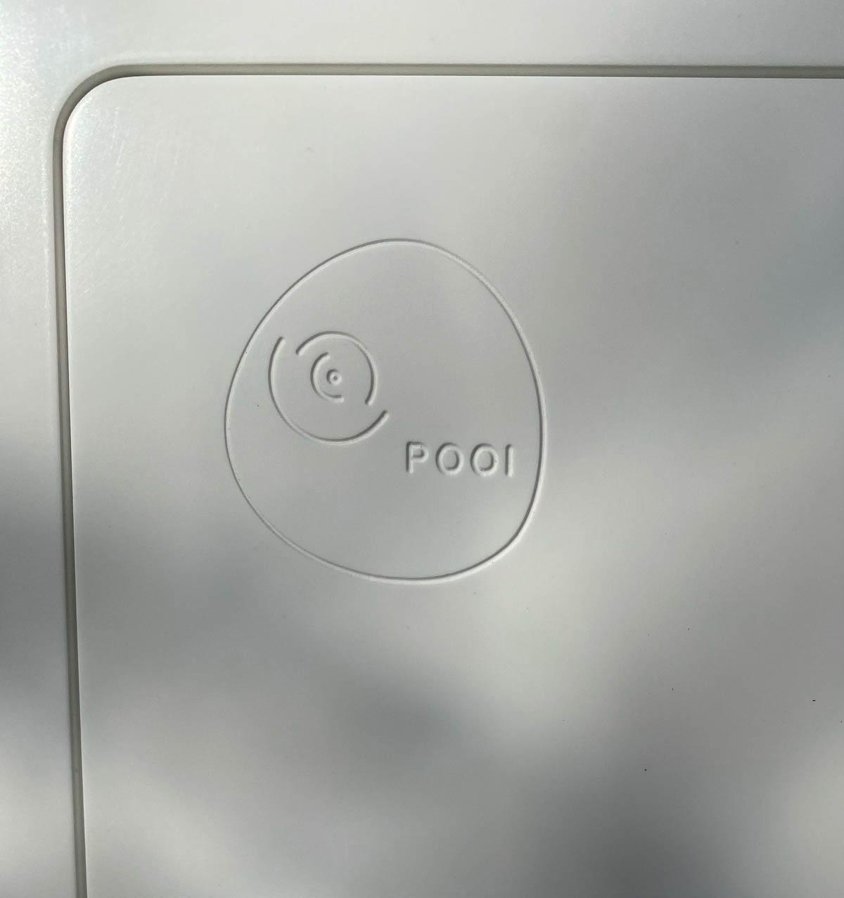 POOI - Dental suction system
